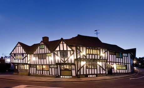 Best Western Rose & Crown , Colchester, Essex