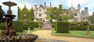 Haunted Hotels Kent Eastwell Manor
