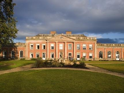 Haunted Hotels Nottinghamshire,Colwick-hall-nottingham