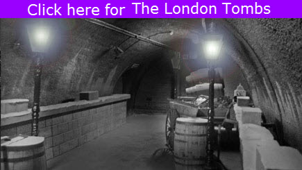 Overnight Ghost Hunt London