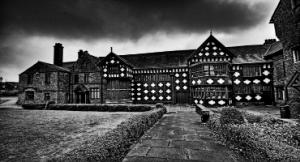 Salford Hall Hotel Haunted